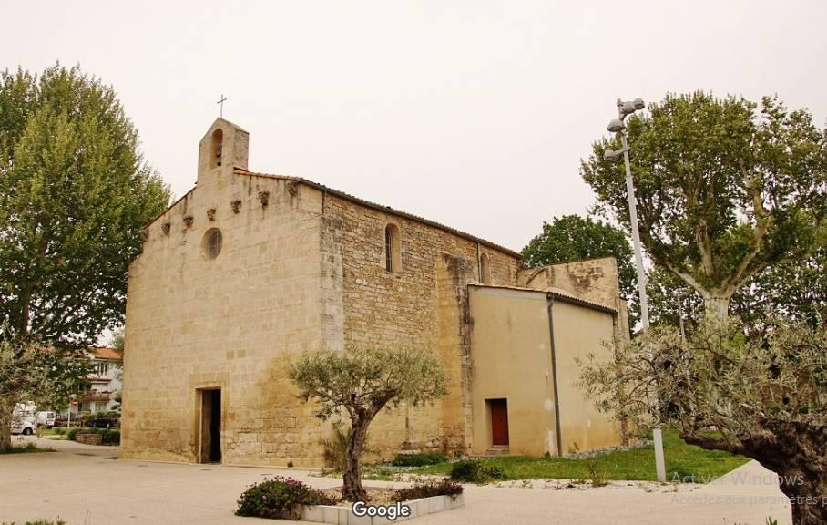 biserica Lattes